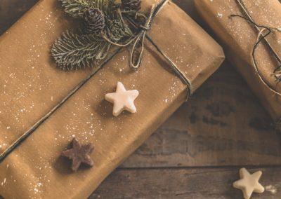 tips på julklappar till anställda