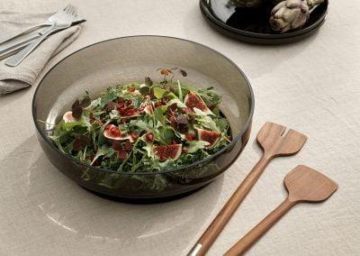 Gåva från Stelton - salladsskål