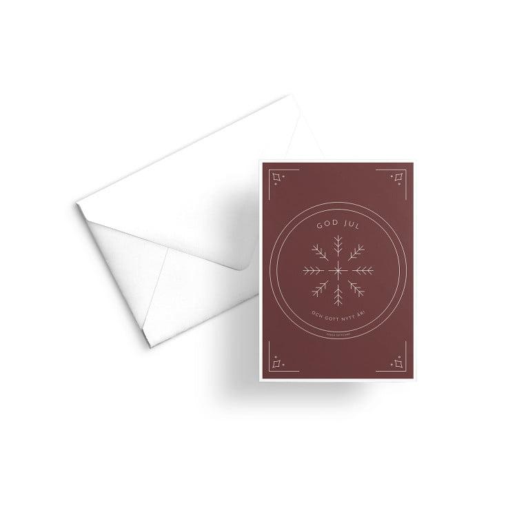 Gåvokort till personal - Regal