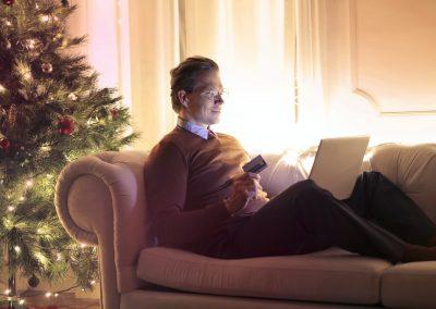 Presentkort till anställda online