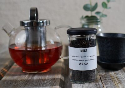 Fina kryddor som företagsjulklapp