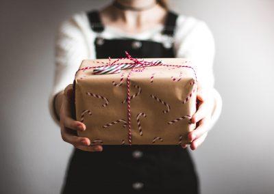 presentkort till anställda