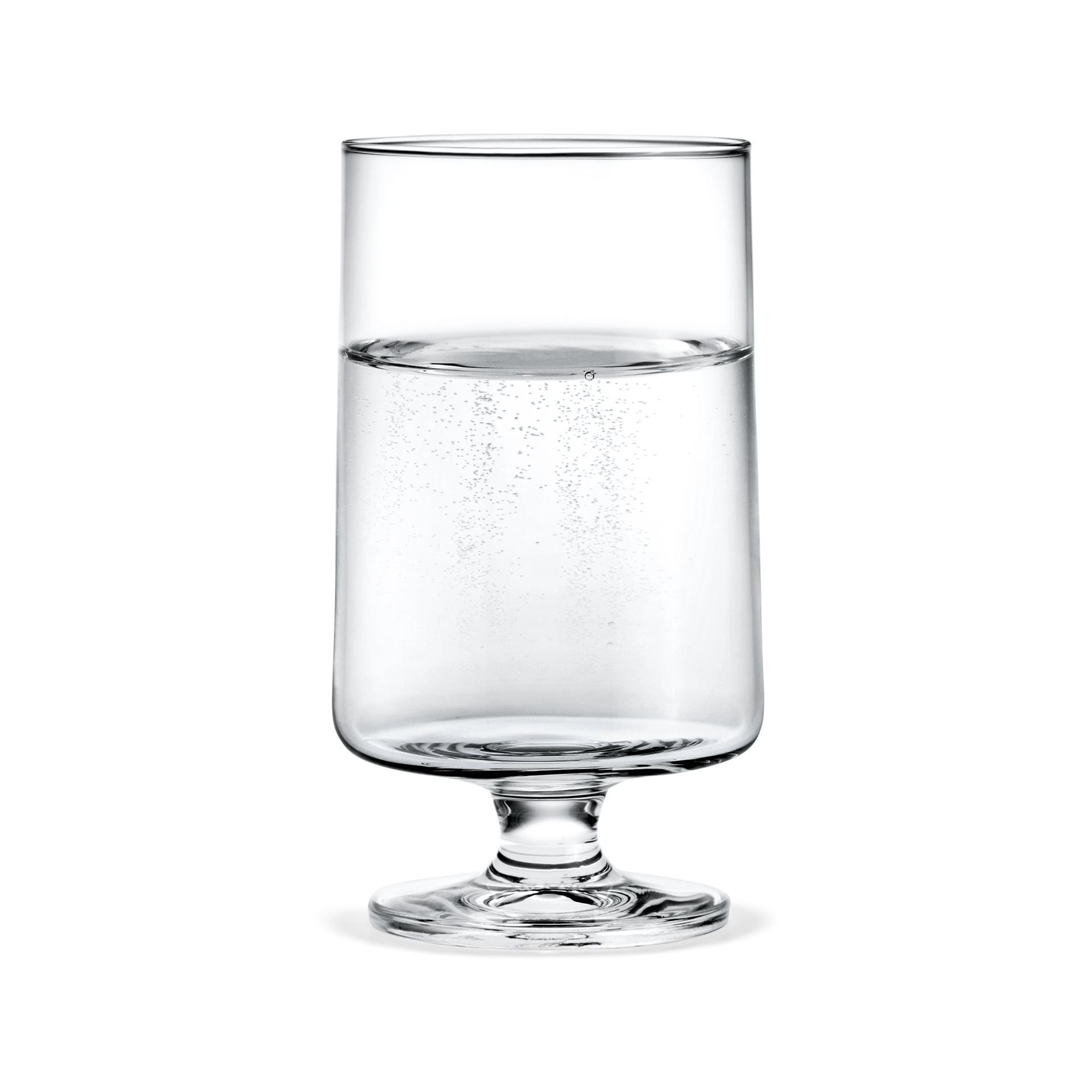 Stub glas stort
