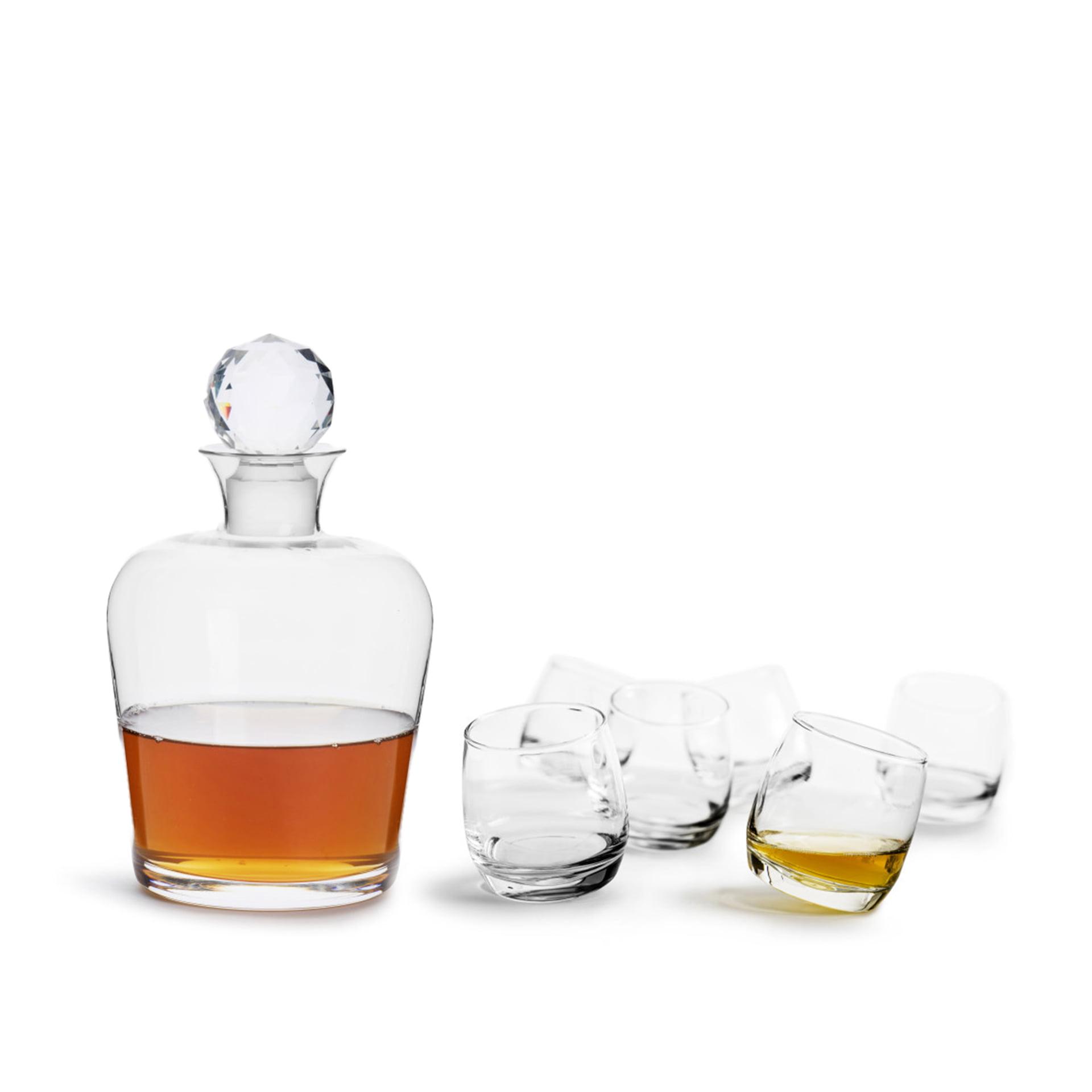 Club whiskey kit