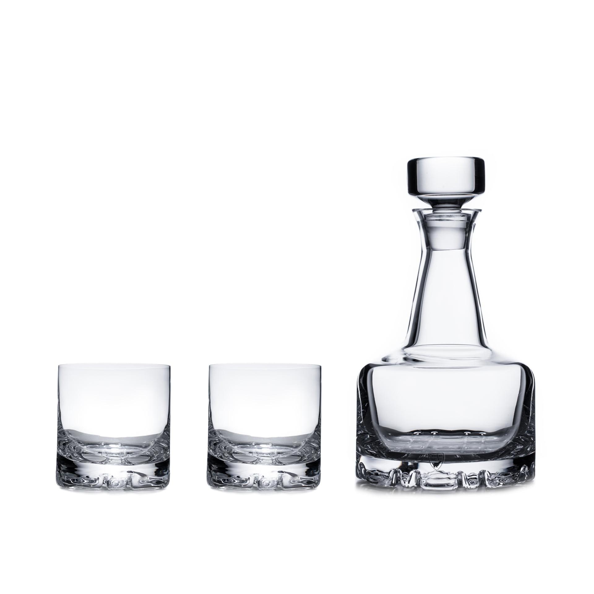 Erik Orrefors glas