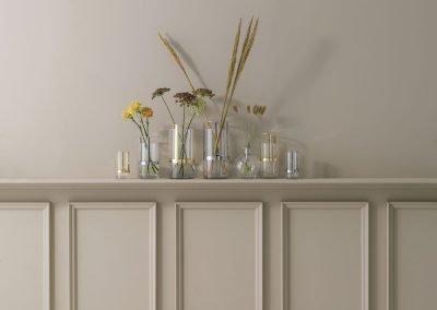 Vaser från Sagaform till anställda