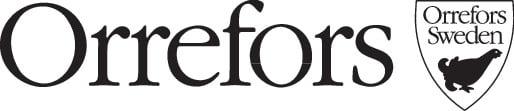 Orrefors logotyp