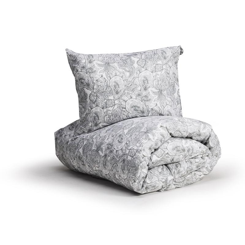 Mjuka härliga sängkläder från ylleverket