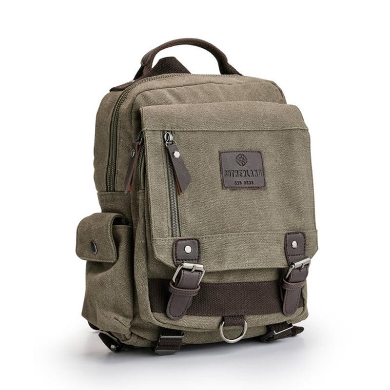 Praktisk ryggsäck från Sutherland & Sons